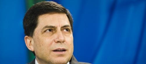 Luiz Carlos Trabuco presidente do Bradesco