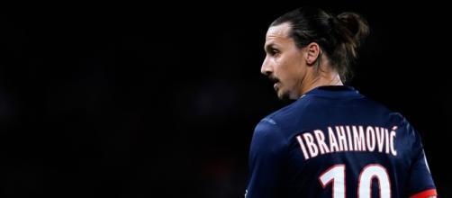 Milan, importanti novità su Ibrahimovic