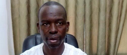 Minority Leader Samba Jallow / Sam Phatey, SMBC NEWS