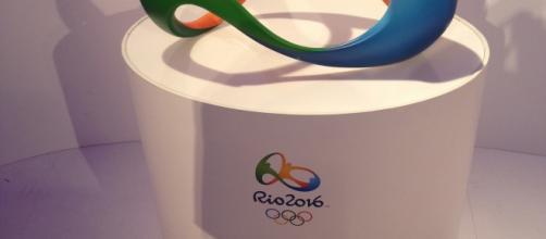 Rio 2016 Olympics logo (Flickr / Carl Bob)