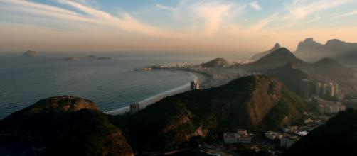 Rio de Janeiro (Flickr / Christian Haugen)