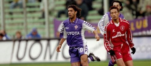 Rui Costa torna alla Fiorentina?