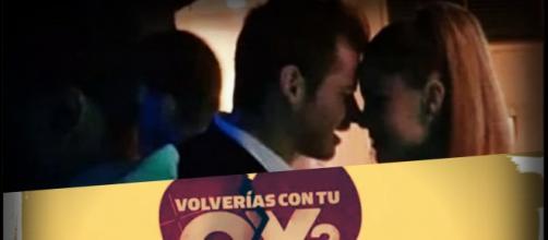 #VCTEX: Gala aclara polémica foto con otro hombre que no es Leandro