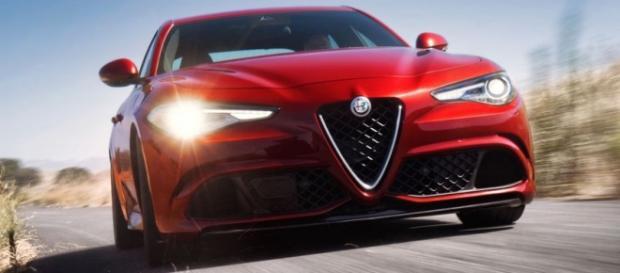 Alfa Romeo Giulia, prime consegne ai clienti a giugno