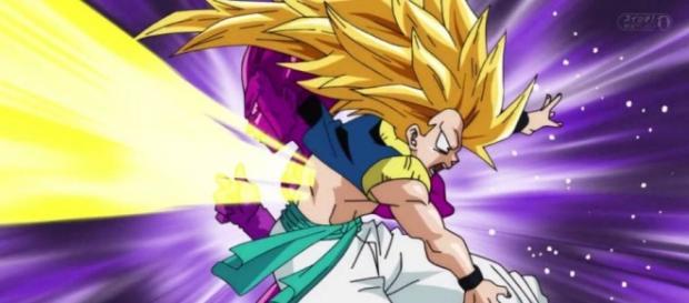 Dragon Ball super no se mueve de ubicación del ranking semanal con su capítulo 47