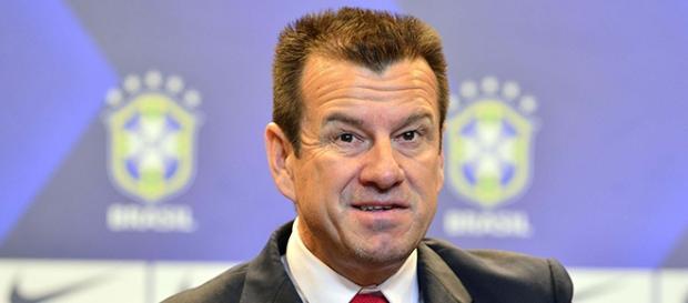 Dunga também comandará seleção olímpica