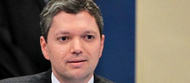Fabiano Silveira deixa o ministério da Transparência