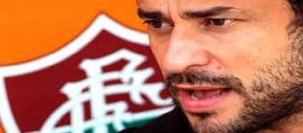 Fred atingiu duas marcas na vitória sobre o Botafogo no domingo