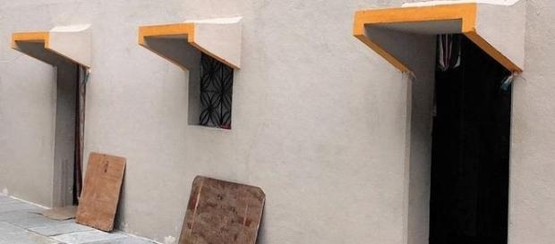 Într-un sat din India casele nu au uși, iar magazinele nu sunt încuiate niciodată.