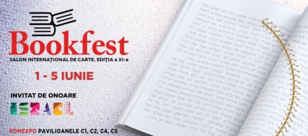 Miercuri începe Bookfest 2016. Foto: bookfest.ro