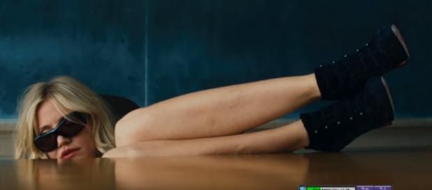 Screenshot of Cameron Diaz in 'Bad Teacher'. Clevver Movies/ YouTube