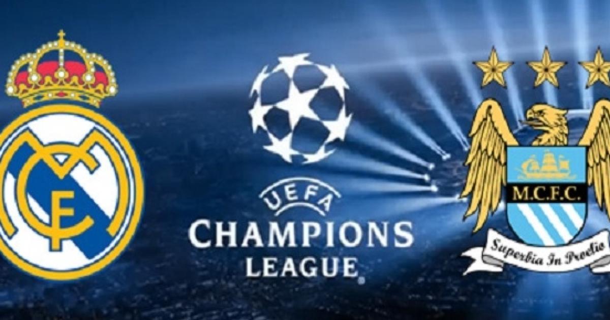 City  gol 1-0: video Madrid-Manchester Real highlights,