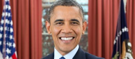 Obama reveindica a la comunidad gay