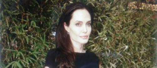 Angelina Jolie e i dubbi sulla sua anoressia