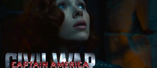 Auguran un spot sobre la monografía de Black Widow durante 'Capitán América: Civil War'