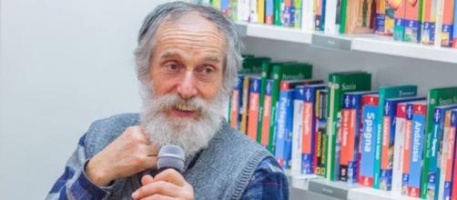 Dottor Piero Mozzi e la dieta del gruppo sanguigno