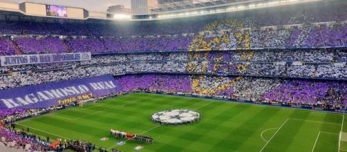 El Bernabéu ayudó al equipo a certificar el pase a la final