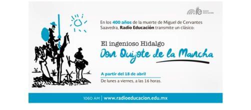 El Glorioso Hidalgo Don Quijote de la Mancha