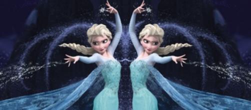 Fãs querem uma namorada para Elsa
