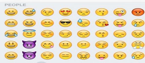 Le emoji più utilizzate di WhatsApp