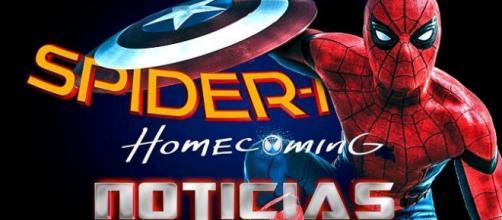 Marvel confirma la presencia de varios de los Avengers durante 'Spider-Man: Homecoming'