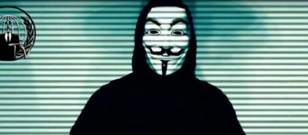Anonymous a anunţat care sunt următoarele ţinte