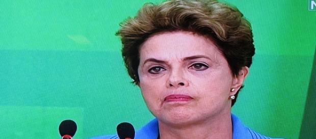 Dilma: a um passo do impeachment