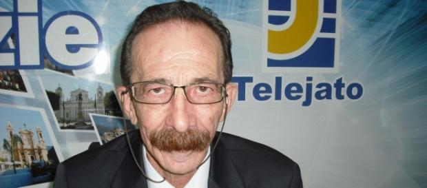 """Il direttore di 'Telejato"""", Pino Maniaci, indagato dalla Dda di Palermo"""
