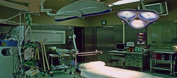 Imagen genérica de un hospital. Flickr