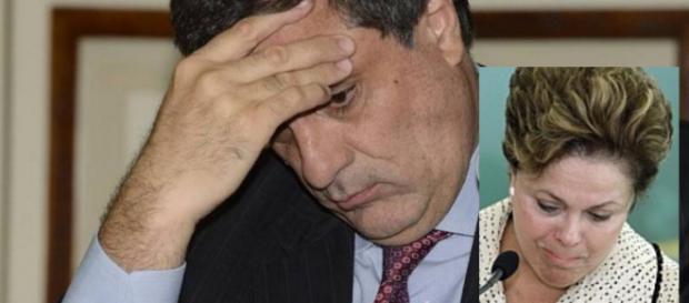 José Eduardo Cardozo - Imagem do Google