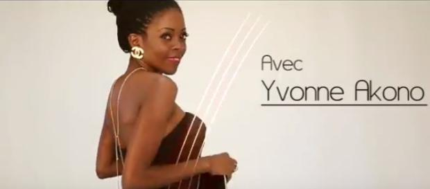 Yvonne Akono aka Ruby cartonne sur le Web avec ses vidéos humoristiques.