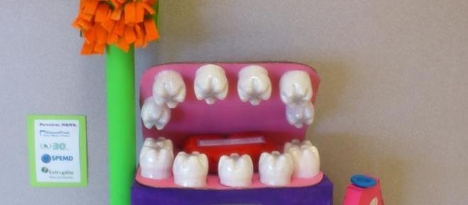 EcoEscovinha: Doidos por escovas de dentes