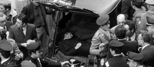 9 maggio 1978, ritrovamento del corpo di Aldo Moro
