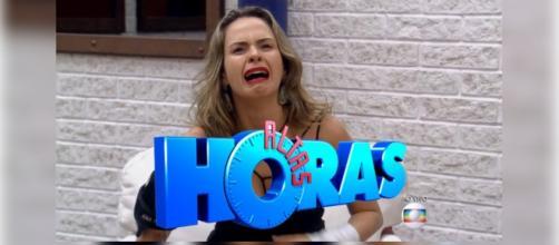 Fãs querem Ana Paula no 'Altas Horas'