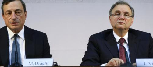 Monito Bce: Italia così non va...