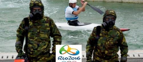 Rio 2016: Brasil é potencial alvo do Estado Islãmico