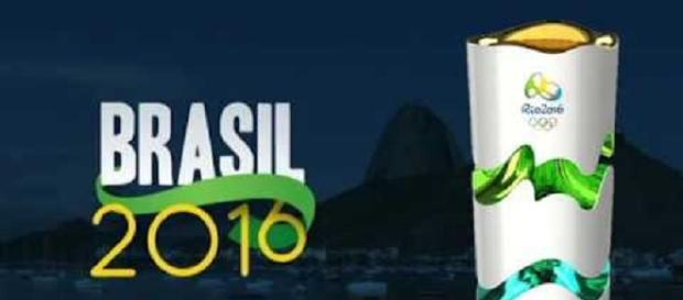 A tocha olímpica passará por Itabira-MG
