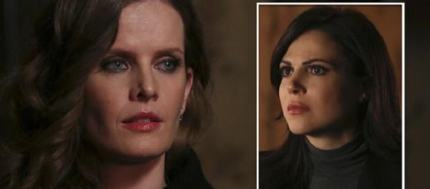 Amor vs. Família, o novo drama em 'Once Upon a Time'