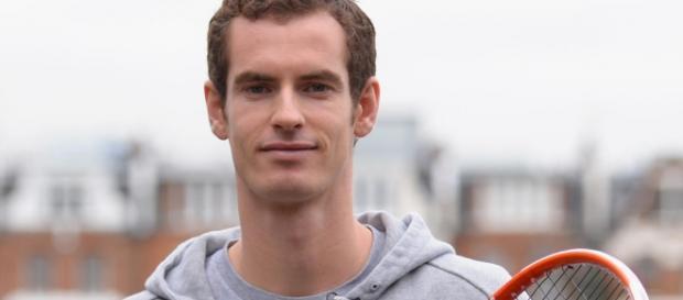 Andy Murray recusa alojamento na Vila Olímpica.