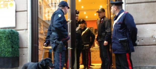 Camorra a Roma, confiscati beni per 80 milioni di euro dopo il blitz dei carabinieri