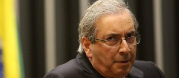 Cunha é afastado do mandato de deputado pelo STF