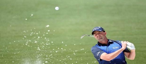 Golfista desiste de participar da Rio2016