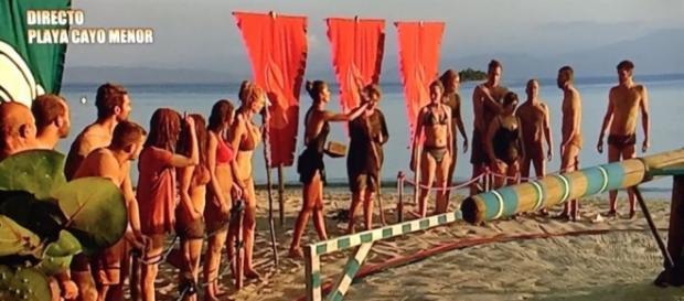 Los concursantes cargan contra la dirección de SV 2016