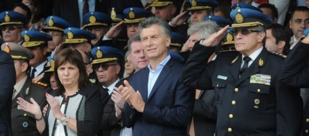 Máximo Kirchner se presentó como querellante por aprietes y amenazas de Macri en Jujuy