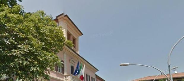 Municipio di San Lazzaro di Savena, provincia di Bologna