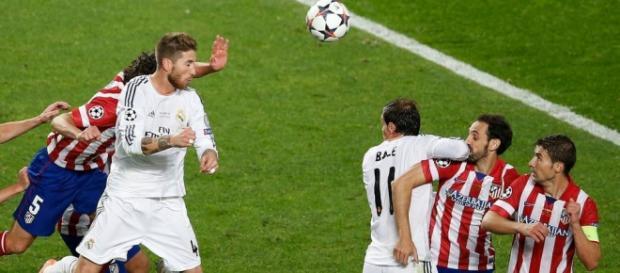Nueva reedición de la final de hace dos años entre Atleti y Madrid