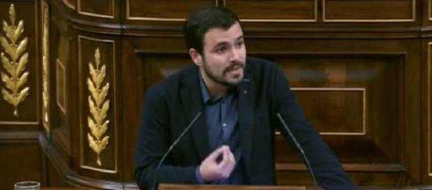 Pacto entre Izquierda Unida y Podemos