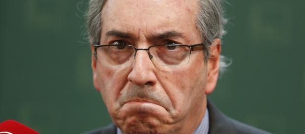 Presidente da Câmara dos Deputados, Eduardo Cunha