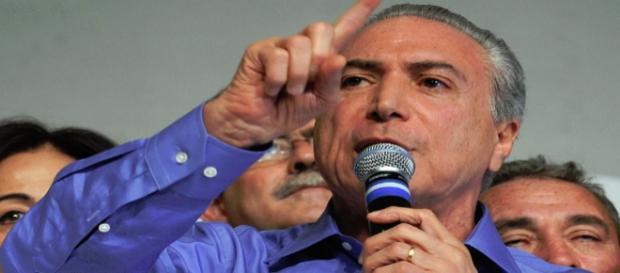 PSDB não quer cargos em troca de apoio a Temer, quem apoio à propostas