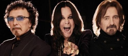 Black Sabbath vuelve a la Argentina